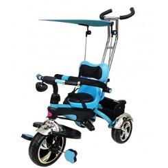 Трицикл 3180