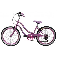 "Велосипед 24"" 8058"